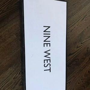 Nine West Boot US7.5 Black